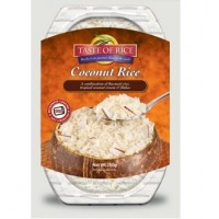Taste Of Rice Coconut Rice (6x8.8 OZ)