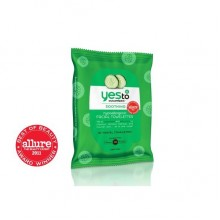 Yes To Cucumber,Hypoal Facial Twlett 30ct (3x30 CT)