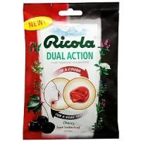 Ricola Cherry, Dual Action (12x19 CT)
