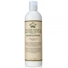 Nubian Heritage Nubian Body Wash Indian Hemp & Haitian Vetiver (1X13 OZ)