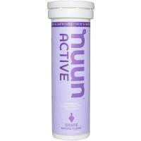 Nuun Active Hydration Active Tablets, Grape (8X10 Tab )