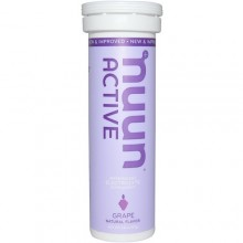 Nuun Active Hydration Active Tablets, Grape (8X10 Tab )