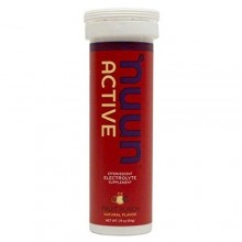 Nuun Active Hydration Active Tablets, Fruit Punch (8X10 Tab )