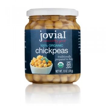 Jovial Chickpeas (6x13 OZ)