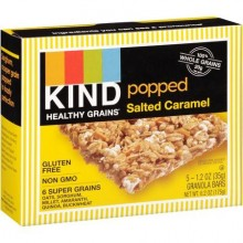 Kind Popped Salted Caramel (8x5 Ct)