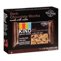 Kind Bar Healthy Grains Dark Chocolate Mocha (8x5 Ct)