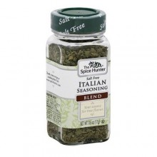The Spice Hunter Italian Seasoning (6x0.4 OZ)