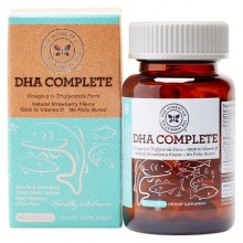 The Honest Company DHA Complete New Formula (1x60 SGEL)