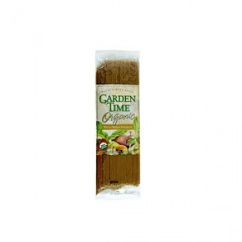Garden Time Whole Wheat Spaghetti (1x10 LB  )