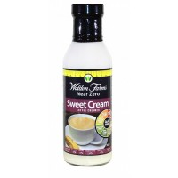 Walden Farms Coffee Creamer Sweet Cream (6x12 OZ)