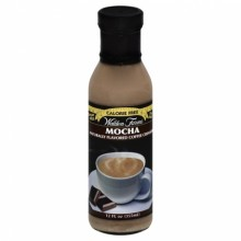 Walden Farms Coffee Creamer Mocha (6x12 OZ)
