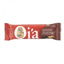 Nature's Path Qi'a Bar Roasted Peanut Dark Chocolate (12x1.3 OZ)