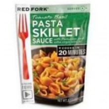 Red Fork Reduced Fat Tomato Basil Skillet Sauce  (6X8 OZ)
