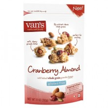 Van's Cranberry Almond Granola (6x10 OZ)