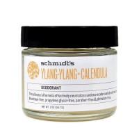 Schmidts Natural Deodorant - Ylang-Ylang + Calendula (1X2 OZ)