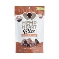 Manitoba Harvest Hemp Heart Bites Chocolate (12x4 OZ)