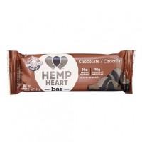 Manitoba Harvest Hemp Heart Bar Chocolate (12x1.6 OZ)