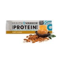 Health Warrior Honey Almond Chia Protein Bar (12x1.76 OZ)