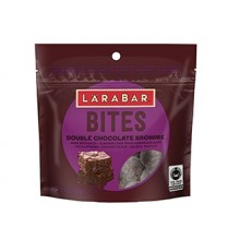 Larabar Double Chocolate Brownie Bites (6x5.3 OZ)