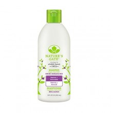 Nature's Gate Shine Enhancing Shampoo Jasmine + Kombucha (1x18 OZ)