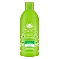 Nature's Gate Jasmine & Kombucha Shine Enhancing Conditioner (1x18 OZ)