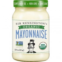 Sir Kensington'S Organic Mayonnaise (6X16 OZ)