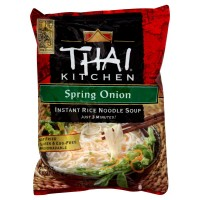 Thai Kitchen Spring Onion Instant Noodles (12x1.6 OZ)