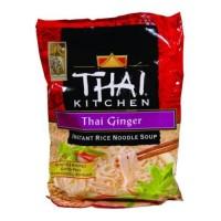 Thai Kitchen Thai Ginger Instant Rice Noodle Soup (12x1.6 OZ)