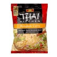 Thai Kitchen Bangkok Curry Instant Noodle  (12x1.6 OZ)