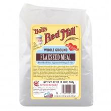 Bob's Red Mill Flaxseed Meal (4x32 OZ)