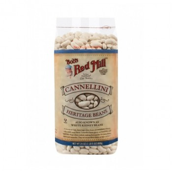 Bob's Red Mill Cannellini Beans (4x24 OZ)