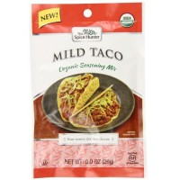 The Spice Hunter Mild Taco Seasoning Mix  (12x0.9 OZ)