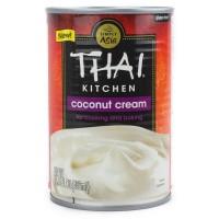 Thai Kitchen Coconut Cream (6x13.66 OZ)