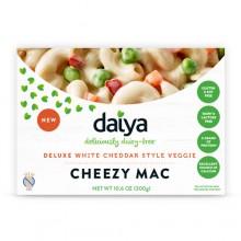 Daiya Deluxe White Cheddar Style Veggie Cheezy Mac (8x10.6 OZ)