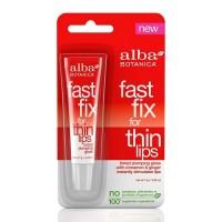 Alba Botanica Fast Fix for Thin Lips (6x0.25 OZ)