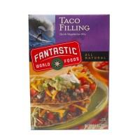 Fantastic World Foods Taco Filling Mix (6x3.7 OZ)