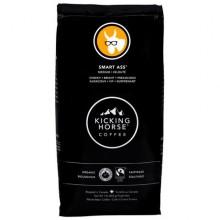 Kicking Horse Whole Bean Coffee Smartass (6x10 OZ)