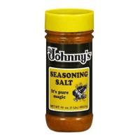 Johnny's Seasoning Salt (12x16 OZ)