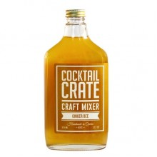 COCKTAIL CRATE CKTLCRT MXR GINGER BEE (6x12.7 OZ)