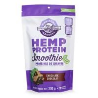 Manitoba Harvest Hemp Protein Smoothie Chocolate (1x11 OZ)
