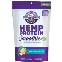 Manitoba Harvest Hemp Protein Smoothie Vanilla Chai (1x11 OZ)