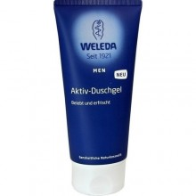 Weleda Men Active Shower Gel (1x6.8 OZ)
