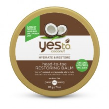Yes To Coconuts Restoring Body Balm (1x3 OZ)