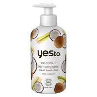 Yes to Coconuts Liquid Hand Soap (1x12 OZ)
