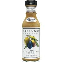 Brianna's Italian Vinaigrette Salad Dressing (6x12 OZ)