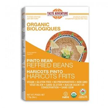 Taste Adventure Pinto Beans (1x10 LB  )