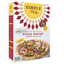 Simple Mills Sim Pizza Dough Mix (6X9.8 OZ)