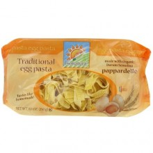 Bionaturae Organic Pappardelle Egg Pasta (12x8.8 OZ)