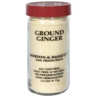 Morton & Bassett Ground Ginger  (3x2.1 OZ)