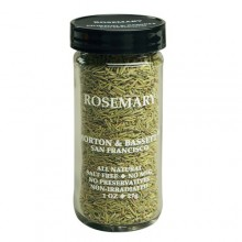 Morton & Bassett Rosemary (3x0.8 OZ)